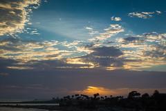(AdrienneCredoPhotography) Tags: summer beach sunset california newport newportbeach portrait nature landscape clouds cloud landscapes natural beauty nikon nikond3200 d3200