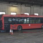 0566 YN08 OAY Go-Ahead London Metrobus