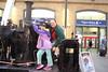 IMG_2208 (Chappers13) Tags: ffestiniograilway steam locomotive kings cross display leighton buzzard velinheli chaloner