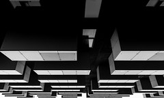 box over box (rainerralph) Tags: kopenhagen dänemark danmark architektur fassade sonyalpha copenhagen fe281635gm architecture schwarzweiss facade a7r3 blackwhite
