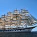 Sailing through the Seas of Change