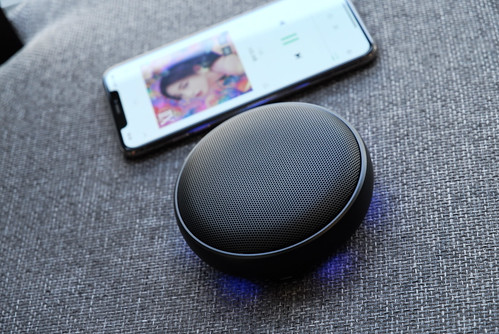 ATWO A9 Bluetooth Speaker