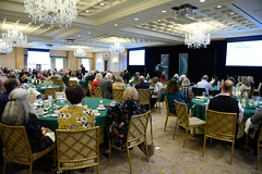 Photo representing Southeast Michigan Empower Extraordinary Volunteer Brunch, March 2019