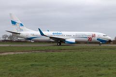 Boeing 737-8Q8(WL) Enter Air SP-ENX (herpeux_nicolas) Tags: boeing 7378q8wl b737800 b737 737800 enterair spenx 7378q8 msn30627 cn3027 ln752 n1786b y189 cfmi cfm567b27 cfmicfm567b27 cfminternational e4 runway 100yearsofindependence 100latniepodległości winglets winglet nextgen boeing7378q8wl charter lowcost
