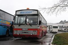 Burgasbus, A 1726AH (Chris GBNL) Tags: burgasbus бургасбус bus a1726ah daf hainje csa dafsb201 hainjecsaii bp15sk