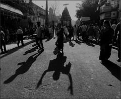 Mylai Kabaleeswaran Panguni Festival - 2019 (VadiveluTT) Tags: festival india mylapore mylai kapaleeswarartemple kabali pangunifestival arubathumovar culture tamilnadu shadow iphone iphonephotography mobilephotography
