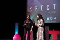 Final Remarks (TEDxUofT) Tags: tedx tedxuoft tedxuoft2019 spectrum uoft utm toronto
