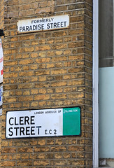 Clere Street, EC2 (Tetramesh) Tags: tetramesh london england britain greatbritain gb unitedkingdom uk