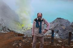 JM - Java - Volcan Kawah Ljen (jmboyer) Tags: ba1058 ©jmboyer indonésie asie asia travel canon géo