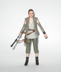 rey island journey star wars the black series #58 6 inch figure red packaging the last jedi basic action figures 2017 hasbro l (tjparkside) Tags: rey island journey star wars black series 6 inch figure red 58 packaging last jedi basic action figures 2018 2017 hasbro blaster pistol weapon weapons poncho cloak vest belt hilt lightsaber bo staff ahchto ahch luke skywalker