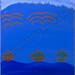''Lost at Sea'' by Kimberlee K, acrylic, $20.00