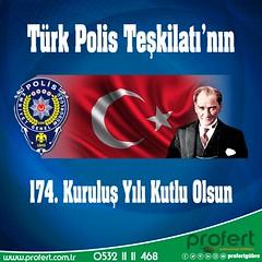 profert polis (Profert Gübre) Tags: polis polishaftası polisteşkilatı