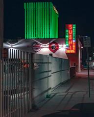 (el zopilote) Tags: albuquerque newmexico restaurants bars food night street cityscape architecture neon signs canon eos 5dmarkii canonef24105mmf4lisusm fullframe