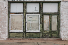 (jwcjr) Tags: windows door dublinga dublingeorgia laurenscountyga smalltown smallcity smalltownga smallgacity pentax