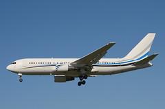 MLW Air 767-277 (N767MW) Dallas Mavericks Charter LAX Approach 2 (hsckcwong) Tags: mlwair 767277 767200 markcuban dallasmavericks dallasmaverickscharter n767mw lax klax