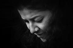 DREAM GIRL (Arunabha Kundu) Tags: ngc portrait face expression lightandshadow kolkata india nikon candid travel closeup people streetportrait