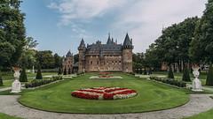 DSC05584 (itsExit) Tags: nehterlands zuidholland sony a7iii tamron 2875 rxd castle de haar wideangle