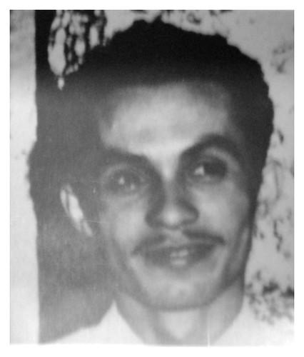 Miguel Vargas Nieves, Puerto Rican sedition trial: 1955