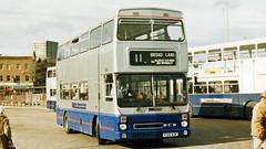 P0-64 (Bob J B) Tags: poolmeadow coventry f319xof mcwmetrobus wmtravel westmidlandstravel
