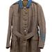 Nina Last's Women's Hospital Corps orderly's jacket, c1915