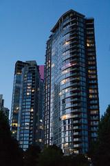 High-rise (Sir_Francis_Barney) Tags: vancouver canada kanada highrise