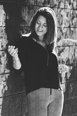 Lid // 07 (Lt. Sweeney) Tags: ritratto retrato portraiture portrait sesiónfotográfica fotografía foto mono monocromático monocromo monochrome blancoynegro blanco negro blackandwhite sincolor sinflash gente airelibre exterior model modelo modella fashion beautiful beau joli guapa cool cute gorgeous belle bella actitud canon adobephotoshopcc vertical encuadrevertical
