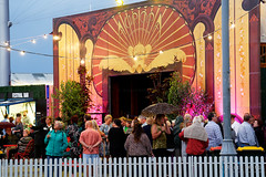 20190310-03-Spiegeltent in Hobart (Roger T Wong) Tags: 2019 australia hobart rogertwong sel24105g salamanca sony24105 sonya7iii sonyalpha7iii sonyfe24105mmf4goss sonyilce7m3 spiegeltent tasmania evening people performance rain
