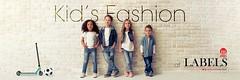 Find Leading Kids Brands at Miraj Labels Fashion Stores (Miraj Group) Tags: mirajlabels getlabeled kidswear labels shopping kidsfashion apparel mirajgroup