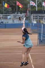 023474-_3226224 (aussiephil1960) Tags: tennis em1mk2 olympus40150mmf28 em1markii canberratennisinternational womenstennis canberratennis erihozumi hozumi actclaycourtinternational1 protour