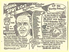 History of Manchester United c 1957 (Leslie Millman-Manchesterunitedman1) Tags: busby babes