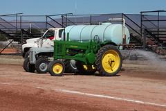 Ferguson, Deere & Water (twm1340) Tags: 2019 az arizona flywheelers antique tractor show cottonwood
