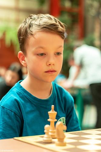 Otwarte Mistrzostwa Żarowa w Szachach-173