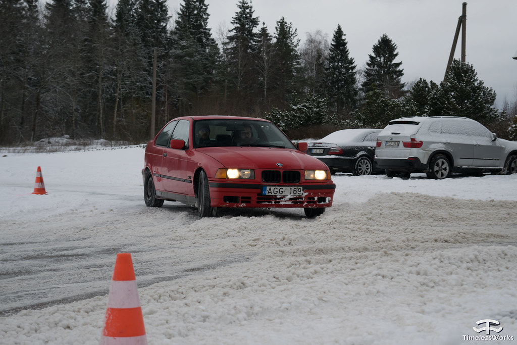 The World S Most Recently Posted Photos Of E46 And Winter Flickr