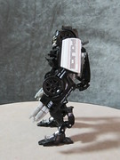 20190111143150 (imranbecks) Tags: hasbro transformers studio series 28 barricade decepticon decepticons robot robots saleen s281 mustang police car movie film ss ss28 2007 2011 2018 dark moon michael bay bayverse toy toys deluxe class