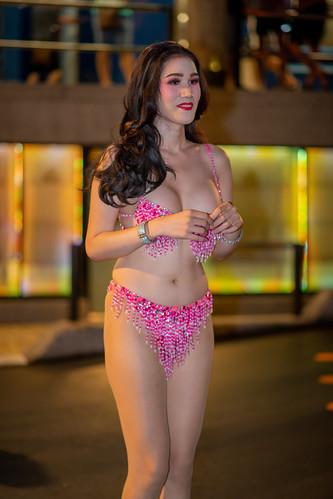 Pattaya ladyboys thailand