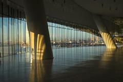 Porto Cruise Terminal