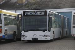 Mercedes-Benz Citaro O 530 G Scholten Omnibusse Xanten Iin Xanten 03-02-2019 (marcelwijers) Tags: mercedesbenz citaro o 530 g scholten omnibusse xanten iin 03022019 mercedes benz bus busse buses autobus coach gelenkbus geledebus nrw niederrhein deutschland duitsland allemagne germany