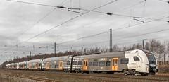 03_2019_02_06_Bochum_Ehrenfeld_0462_101_&_107_SDEHC_abellio_RE11_RRX ➡️ Essen (ruhrpott.sprinter) Tags: ruhrpott sprinter deutschland germany allmangne nrw ruhrgebiet gelsenkirchen lokomotive locomotives eisenbahn railroad rail zug train reisezug passenger güter cargo freight fret bochum ehrenfeld bochumehrenfeld abrn db sdehc 0424 0427 0462 1429 5403 5407 6101 6120 6146 ic ice rb16 rb40 re11 rrx s1 abellio logo natur outdoor