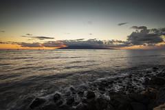 2019_01_11_Hawaii_Maui_5D-1662 (AbovetheLineEntertainment) Tags: hawaii maui canon5dmarkiv canon5d ©abovethelineentertainmentinc ocean pacific lanai sunset lahaina longexposure