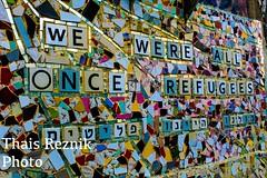 (thaisreznik) Tags: israel tel aviv city cidade building luz light shadow sombra contrast contraste people gente pessoas personas portrait retrato canon canont5 portifolio nature natureza sky ceu beauty colors colorido statue estatua winter inverno family familia friends amigos predios praça plaza square flags bandeiras pride orgulho food street comida rua shuk mercado romã pomegranate singer condimentes condimentos cantor sweets doces porcelana china greek eye jewish jew candy grafite graphite woman baby wall party purim love amor