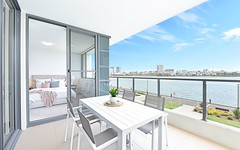 205/31 The Promenade, Wentworth Point NSW