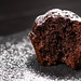 Slice of Chocolate Muffin cookie