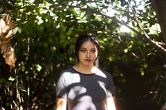 BOOK (Eliana Ailen Rivera) Tags: canon retrato book verde jovenes mujeres fotografa 50mm photography photographycolor art fotografiaartistica