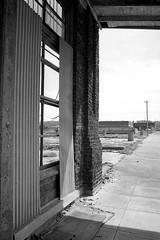 Bessemer, Alabama (RickC.) Tags: abandoned urban bessemer alabama south nikon em tokina ilford hp5 ifosol bwfp