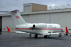 144601   Canadair CL.600S Challenger [1040] (Royal Canadian Air Force) Ottawa-Macdonald Cartier Int'l~C 18/06/2005 (raybarber2) Tags: 1040 144601 airportdata bizjet cn1040 canadianmilitary cyow flickr planebase raybarber filed
