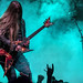 Ira Black of I Am Morbid @ 2018 Metal Magic Festival