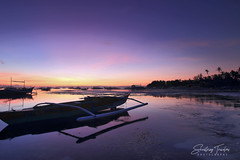 Panglao Sunset (engrjpleo) Tags: panglao island bohol centralvisayas sunset beach sun longexposure seascape sea water waterscape landscape sky ndfilter seaside shore coast outdoor philippines