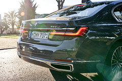 BMW 750Li xDrive_38 (CarBuyer.com.sg) Tags: bmw 750li xdrive march 2019 lci