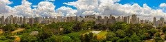 View from the top (stellagrimsdale) Tags: sanpaula brazil view sky clouds
