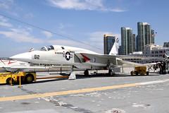 156641 USS Midway 11/08/11 (Andy Vass Aviation) Tags: ussmidway usnavy ra5 vigilante 156641